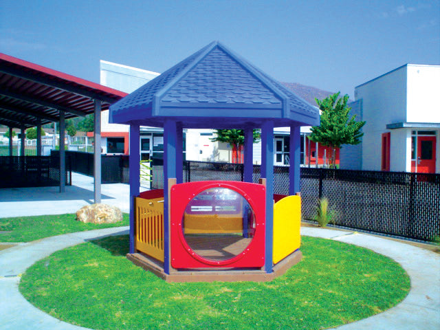 Infants and Toddlers Structure 2