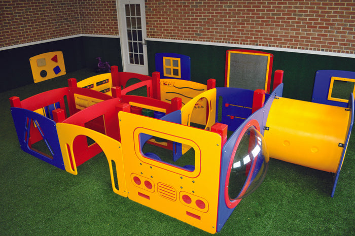 Infants and Toddlers Structure 5