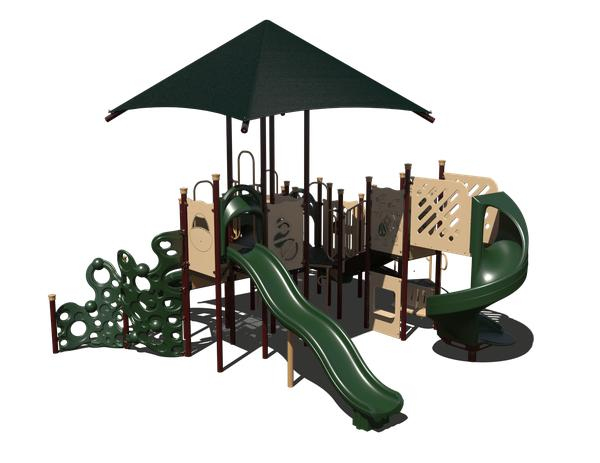 GG-0017 Composite Playset