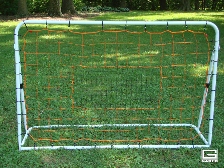RB0406 Adjustable Soccer Rebounder Net