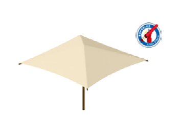 Sandbox Shade Umbrella