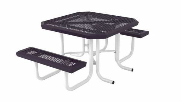 Octagon Portable Table