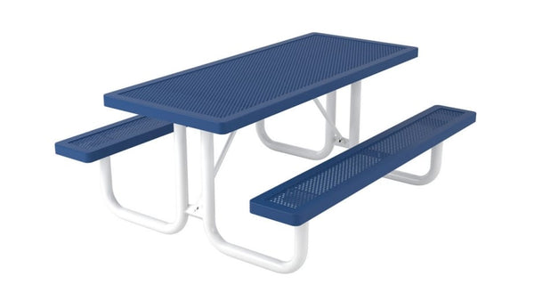 Innovated Rectangular Portable Table