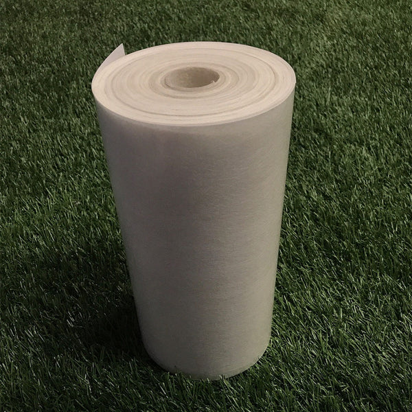Our 50' roll of seam tape is heavy-duty to ensure that your turf surface lasts as long as possible.