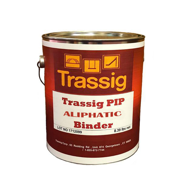 Aliphatic Binder - 1 Gallon