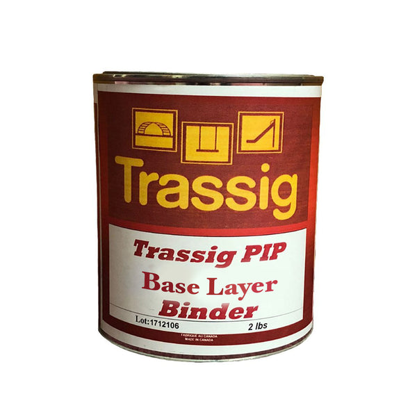 Base Layer Binder - 1 Quart