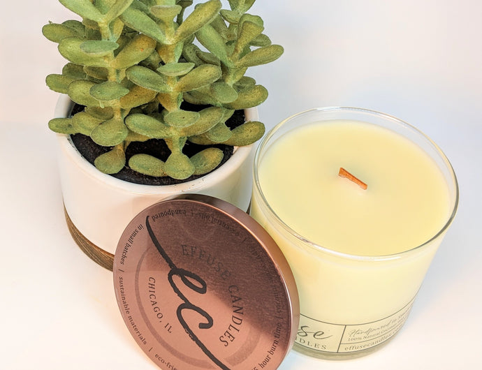 Non Toxic Candles and Essential Oil Use