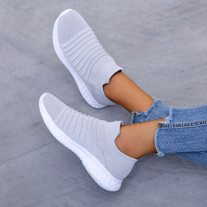 Ficcia Casual Fashion Plain Comfortable Sneaker