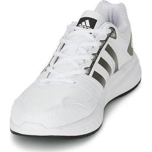 ADIDAS White Galaxy Trainer Mens - Oboapparel Egypt