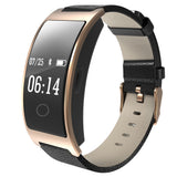 CK11S Smart Bracelet Heart Rate Blood Oxygen Monitor Watch - Oboapparel Egypt
