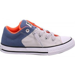 Converse Kids CTS Hi Street Trainers - Oboapparel Egypt