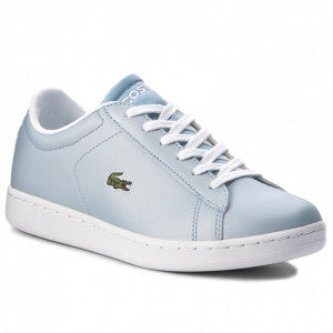 Lacoste Junior Trainers Sneaker - Oboapparel Egypt