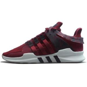 Adidas Burgundy Equip Trainer Mens - Oboapparel Egypt