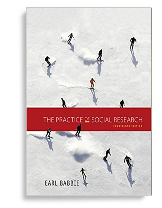 The Practice Of Social Research 14th Edition Ebook Pdf Mega