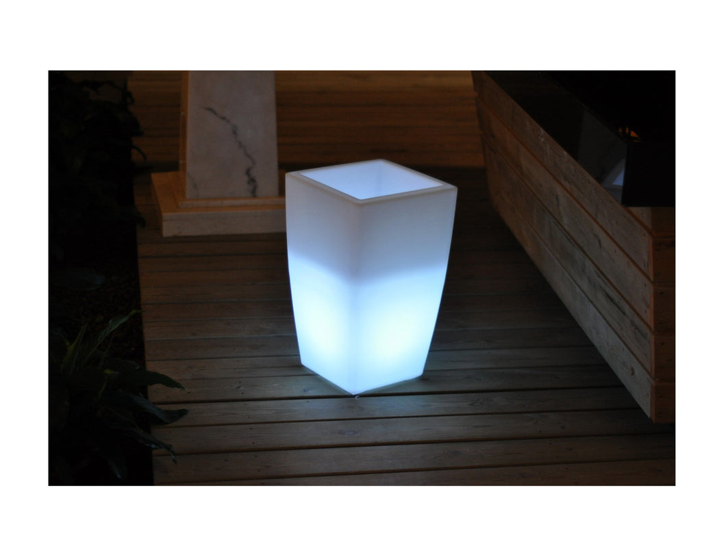 Beauty LED Planter