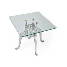 MERCURY TABLE SMALL