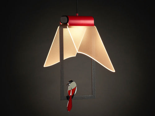 MELODY LED MAGPIE LIGHT