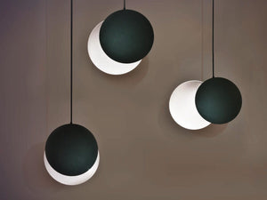 CRESCENT WL PENDANT LIGHT