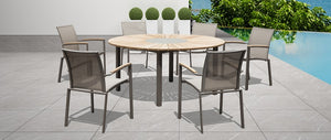 Sanctuary Outdoor Dining Table