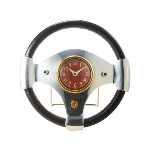 SPEEDSTER TABLE CLOCK