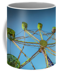 Amusement Ride  - Mug