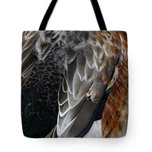 Appleyard Duck Heay Duck - Tote Bag