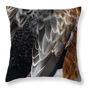Appleyard Duck - Throw Pillow