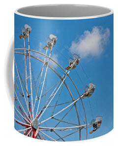 Carnival Ferris Wheel Coffee Mug