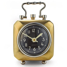 ANNETTE TABLE CLOCK