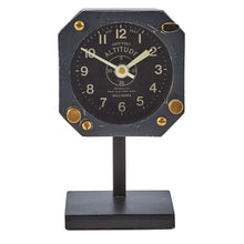 NAVIGATOR TABLE CLOCK