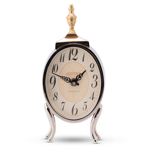 OPHELIA TABLE CLOCK