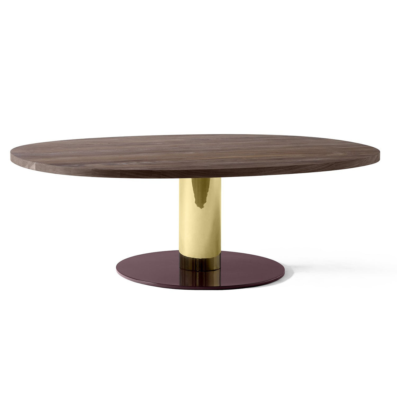 Mezcla Lounge Table JH21