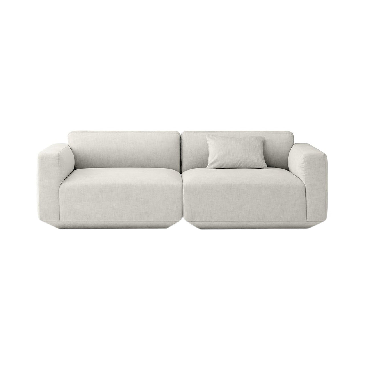 Develius Sofa - Configuration A
