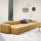 Rope Sofa: 3 Seater