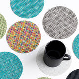 OnEdge Placemat + Coaster Set