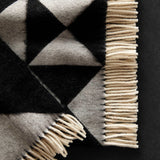 Mirror Throw Blanket