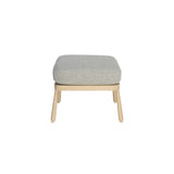 Evergreen Footstool