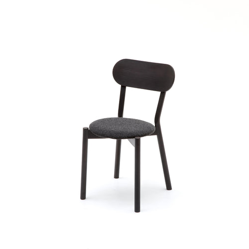 Castor Chair Plus with Pad