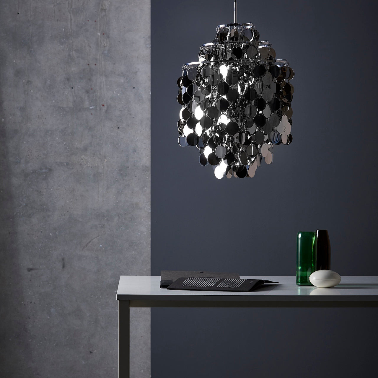 Fun 1DA Pendant Light