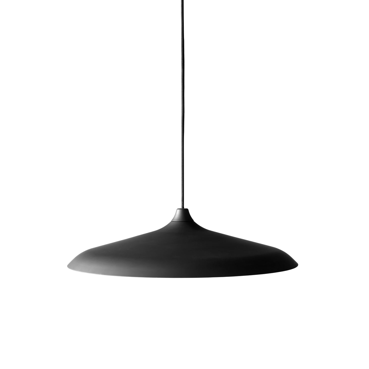 Circular LED Pendant Lamp