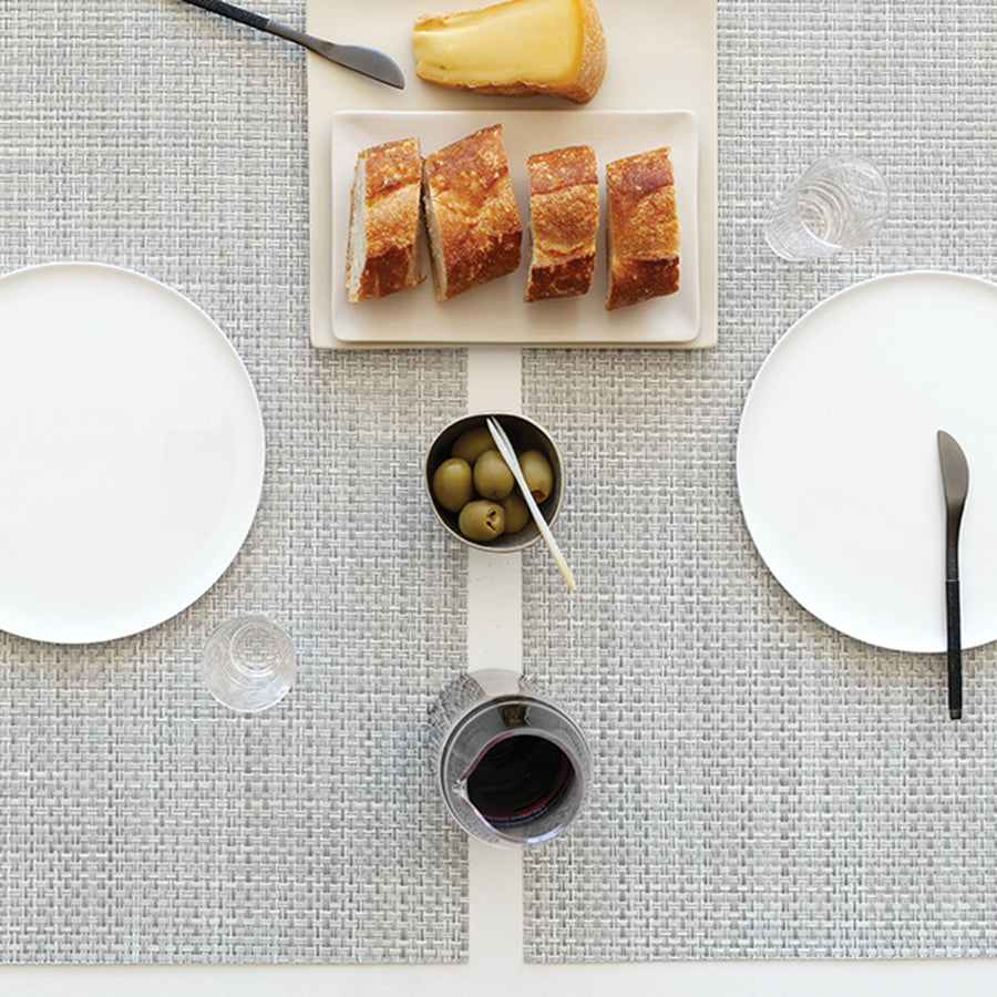 Basketweave Rectangle Placemat