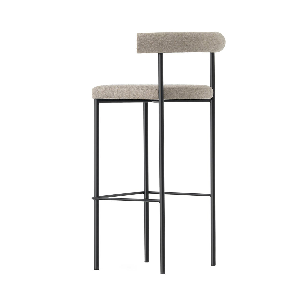 Kashmir Bar + Counter Stool