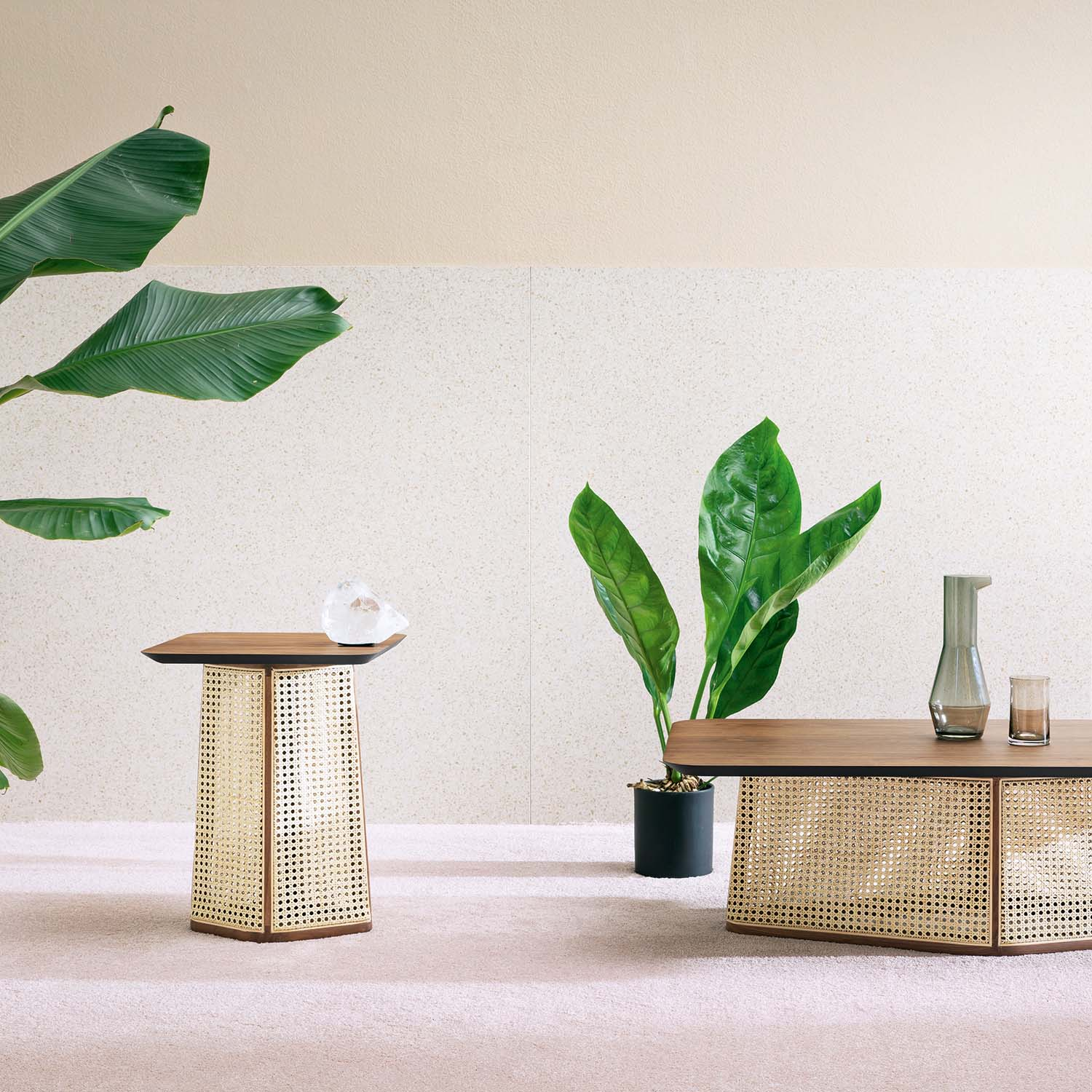 Colony Side Table