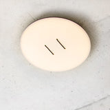 Button Ceiling/Wall Light