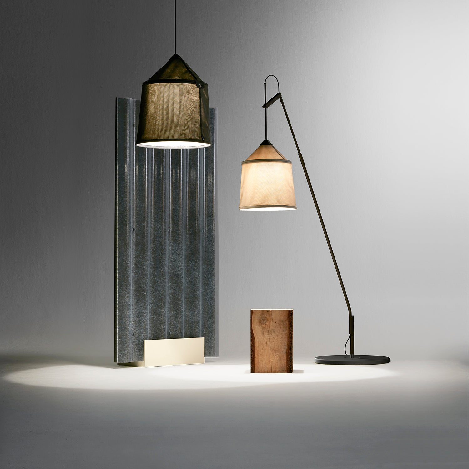 Jaima Pendant Light