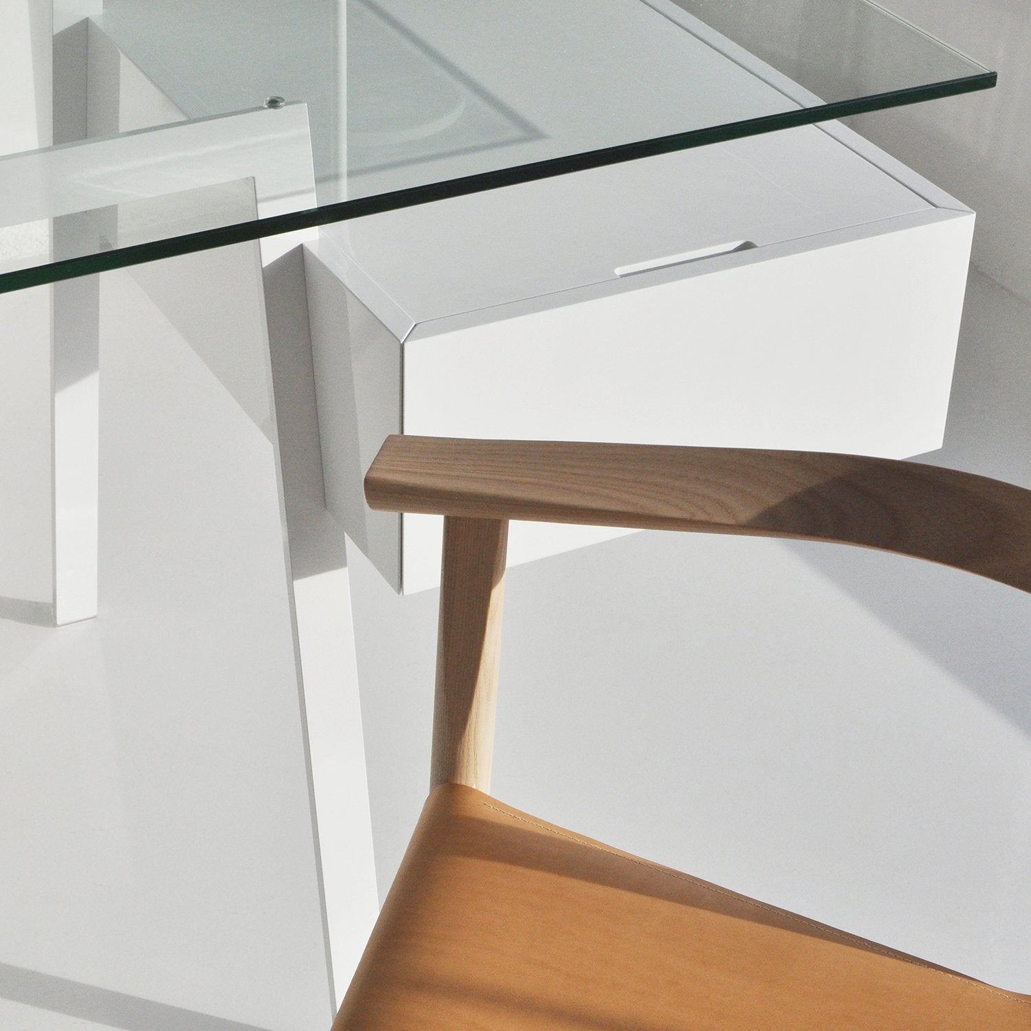 Homework 2 Desk: Single Drawers