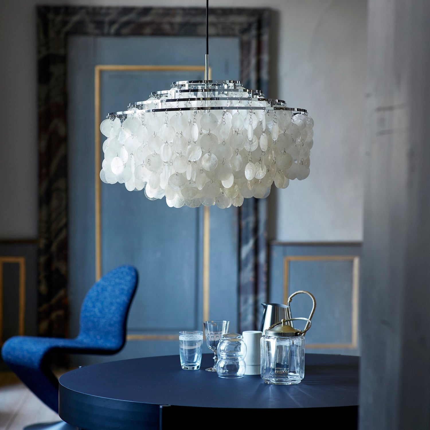Fun 10DM Pendant Light