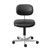 Kevi Chair 2539u: Wide Fully Upholstered