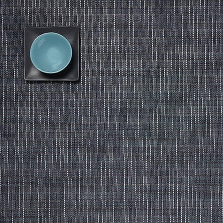 Honeycomb Placemats: Navy