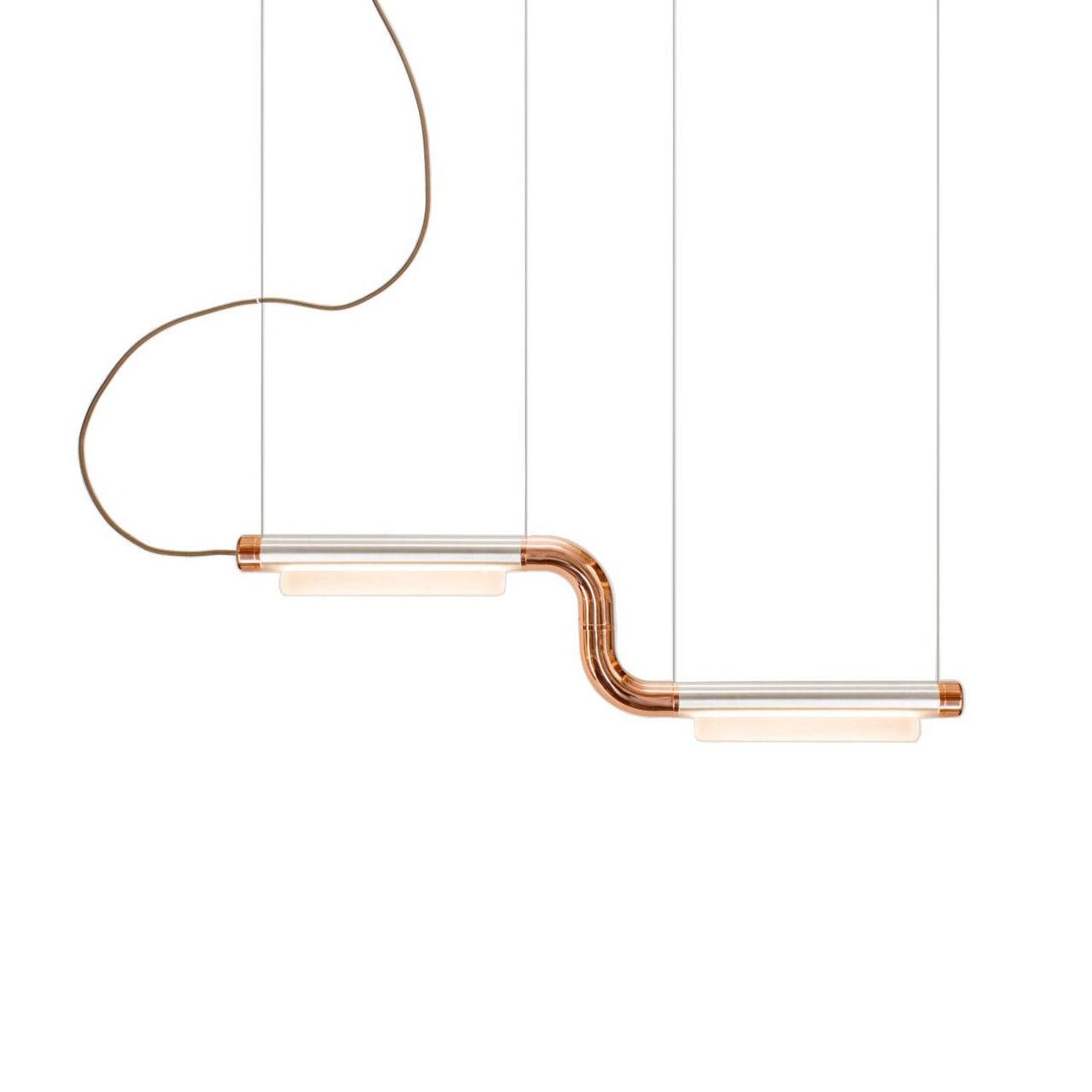 Pipeline CM1 Pendant Light